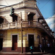10 avenida y 17 calle, Bellezas Arquitectonicas del  #CentroHistorico #Guatemala #prensalibre