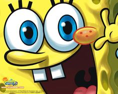 #SpongeBob #SquarePants.