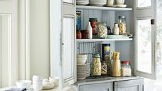 Skip the grocery store! Shop from your pantry and save on dinner