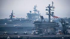 Biển đông tối 17/6: Trung Quốc đứng ngồi không yên trước Hành động bất n...