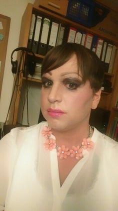 Makeup E. J.