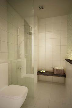 Bathroom | The Akmani Legian | Legian - Bali, Indonesia
