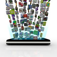 100 educational iPad apps - terrific list!