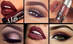 ¿Eres beauty junkie? Seguro ya tienes este makeup para morenas contigo en todo…