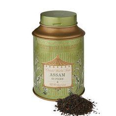 Assam Tea   Assam Superb Tea   Indian Tea