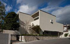 chitoshi kihara architect / kiunkyo house, hyōgo  設計 木原千利設計工房 / 起雲居