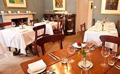 """...a reputation in Pembrokeshire and beyond as one of the best and most reasonable fine dining establishments"" 