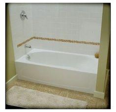 Tub: Sterling 71041120