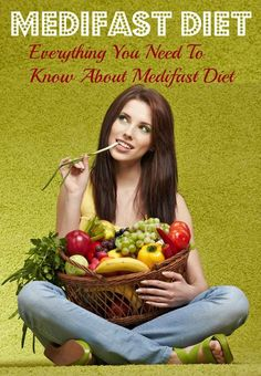 Medifast Diet – Everything You Need To Know About Medifast Diet