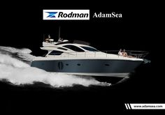 If you wish to experience style and comfort within a single boat, then selecting the Rodman MUSE 54 Yacht is the best option. This newly built boat is currently located in Meira, Moaña, Pontevedra, España and is manufactured by Rodman to ensure optimal comfort and safety while sailing at mild as well as dangerous seas. For more information click http://bit.ly/2qHLFum