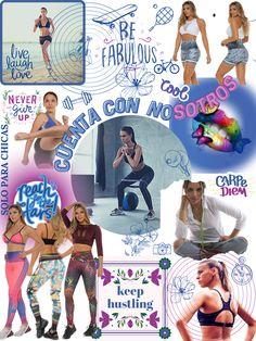 ESTE PIN IDENTIFICA TODO LO QUE NOSOSTROS REPRESENTAMOS COMO MARCA Y ESPIRITU. #workout #fitness #ropadeportemujer #ropadeportecolombiana #leggingsestampados #lineaspcchile. Chile, Comic Books, Leggings, Workout, Cool Stuff, Comics, Cover, Fitness, Athletic Wear