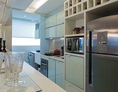 Cozinha do My Space