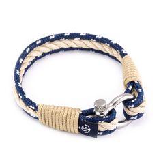 Nautical Bracelet CNB #4054
