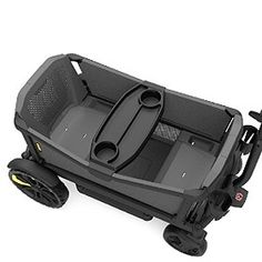 Veer All-Terrain Cruiser Wagon Stroller Board, Darth Vader Toaster, Convertible Stroller, Star Wars Darth, First Baby, Baby Love, Baby Car Seats, Infant, Adventure
