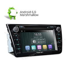"""Price - $365.70. Eonon GA7198 Android 6.0 8""""TFT LCD Car Stereo DVD Player GPS Navi For Mazda 6 8 ( Manufacturer Part Number - Does not apply, Brand - Eonon, Operation System - Android Marshmallow 6.0, Resolution - 1024*600, Screen Size - 8-inch HD Digital capacitive touchscreen, Mutual Control - Betweend head unit and your smart phone, Steering Wheel Control - Support( CANBUS System), WIFI/3G - Support(3G need to buy dongle extra), CPU - Allwinner R16 1.6GHz Cortex A7 Quad-Core, Supports app…"""