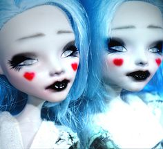 Angel Twins by n e n n, via Flickr