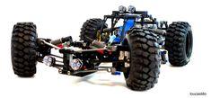 Rc Chassis, Lego Gears, Motocross Videos, Lego Truck, Lego Mindstorms, Lego Vehicles, Lego Models, Lego Stuff, Custom Lego