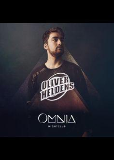 Oliver Heldens at Omnia