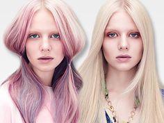 Lust die Haarfarbe zu ändern? Rot, Braun, Blond oder doch lieber Bunt? Wir sagen euch, welche Haarfarbe eurem Typ am besten entspricht. Macht den Test!