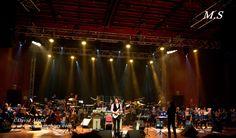dsc 0172 Steve Vai & Evolution Tempo Orchestra   18 de Junio13   Hotel Auditorium (Madrid)
