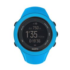 #Suunto #Sport #Trackit - I will surely become a much better athlete with this magic  ;-)
