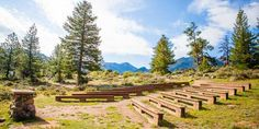 YMCA of the Rockies, Estes Park Center Weddings - Price out and compare wedding…