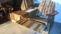 2 person recliner custom made