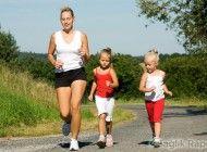 Genç yaşta yapılan spor, yaşlılıkta kalp krizini önlüyor
