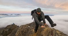How to Prep Your Muscles for a Big Trip - Backpacker