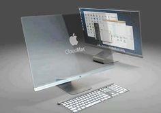 Cool Stuff We Like Here @ CoolPile.com ------- << Original Comment >> ------- Mac Computer transparent concept