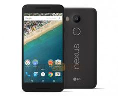 "Смартфон LG Nexus 5X H791 16Gb Black  — 23980 руб. —  смартфон, Android 6.0, экран 5.2"", разрешение 1920x1080, камера 12.30 МП, автофокус, память 16 Гб, без слота для карт памяти, 3G, 4G LTE, LTE-A, Wi-Fi, Bluetooth, NFC, GPS, аккумулятор 2700 мА⋅ч, вес 136 г, ШxВxТ 72.60x147x7.90 мм"