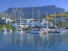 Magnificent Cape Town/ Великолепный Кейптаун