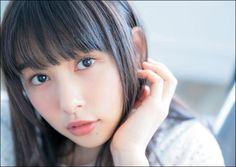 カワイイGals!  桜井日奈子CM MAKING PHOTO BOOK