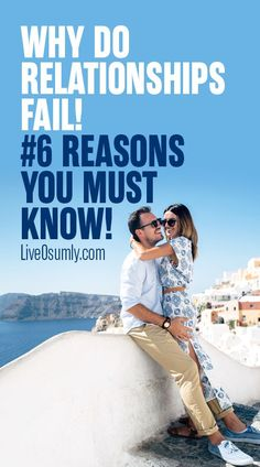 The issue of failed relationships has become very common these days. But why does a relationship fail easily nowadays? We did some research and listed 6 major reasons why 99 per cent of relationships fail with our tips to overcome them. Troubled Relationship, Failed Relationship, Relationship Problems, Relationship Advice, Perfect Relationship, Failing Marriage, Marriage Advice, Dating Advice, Divorce