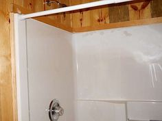free-junk-shower-repaired-with-bondo