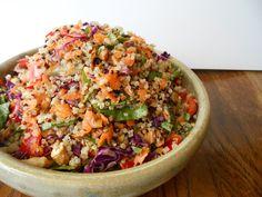 quinoa nutrition - Google Search