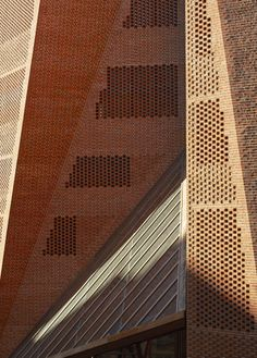 LSE student centre - Saw Swee Hock Student Centre, London School Of Economics - Londra, Vereinigtes Königreich - 2013 - O'Donnell + Tuomey