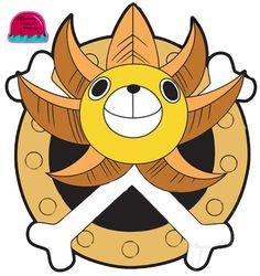 Thousand Sunny by Ichigo-Mazapan.deviantart.com on @DeviantArt Framed Prints, Canvas Prints, Art Prints, One Piece Logo, Bateau Pirate, Pikachu, Pokemon, One Piece Luffy, One Piece Manga