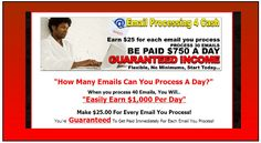 Email Processors - Members ONLY - Getting Started Instructions!
