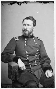 Union General John James Peck