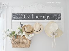 Junk Chic Cottage: Summer Inspiration