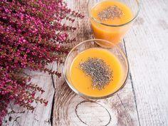 Ingefærshots Opskrift - Sunde ingefærshots med gurkemeje og citron