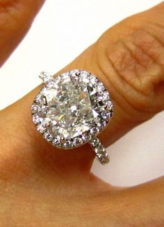Trendy Diamond Rings : gorgeous diamond.