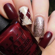 ideas for summer manicure designs perfect nails Summer Manicure Designs, Fall Manicure, Manicure Colors, Pedicure Designs, Manicure And Pedicure, Nail Colors, Manicure Ideas, Wedding Manicure, Glitter Accent Nails
