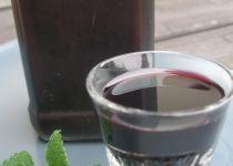 Matou, Garden Pots, Shot Glass, Drinks, Tableware, Med, Desserts, Syrup, Drinking