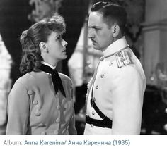 Anna Karenina with Greta Garbo and Fredric March Fredric March, Classic Films, Celebs, Celebrities, Classic Hollywood, Polo Ralph Lauren, Couple Photos, Stars, Tv