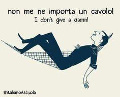 Spanish: me importa un pepino