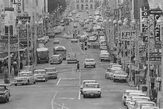 jackson mississippi racial tensions in 1963 Jackson Mississippi, City Streets, Old Pictures, Picture Wall, The Help, New York Skyline, Street View, Adventure, History