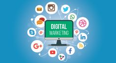 Kreative Machinez has worked with hundreds of clients to date from diverse industries. It is now recognized as a top digital marketing company in Gurgaon. For information, please contact. Digital Marketing Strategy, Top Digital Marketing Companies, Online Marketing, Social Media Marketing, Marketing Strategies, Content Marketing, Marketing Jobs, Affiliate Marketing, Internet Marketing