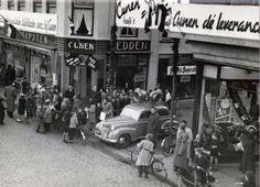 1950 Kofa Cunen uitverkoop